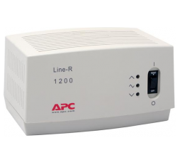 Slika proizvoda: APC UPS Voltage regulator Line-R 1200