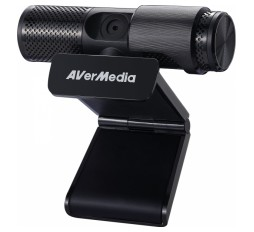 Slika proizvoda: AverMedia Webcam Live Streamer 313 1920x1080, 30fps, 2xmicrophones, 360 degree
