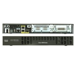 Slika proizvoda: Cisco ROUTER Integrated Services Router 4221 RM GigE WAN-Ports: 2 - Rackmount