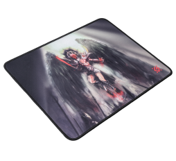 Slika proizvoda: Defender Technology Podloga Angel of Death M Gaming mouse pad, 360x270x3 mm, cloth+rubber