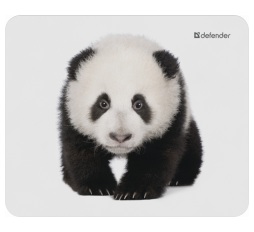 Slika proizvoda: Defender Technology Podloga Wild Animals mouse pad, 220x180x2 mm, 8 pictures