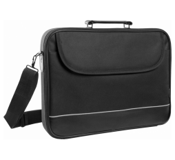 Slika proizvoda: Defender Technology TORBA Ascetic 15,6' Laptop bag, black, rigid frame, pocket