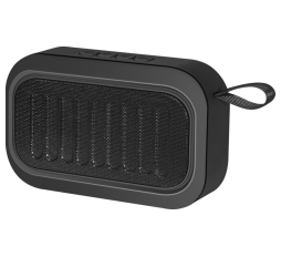 Slika proizvoda: Defender Technology Zvučnici G12 5W Portable speaker, BT/FM/TF/USB/AUX/TWS