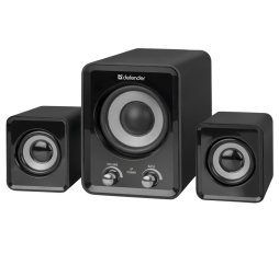 Slika proizvoda: Defender Technology Zvučnici Z4, 2.1 Speaker system, 11 W, USB powered