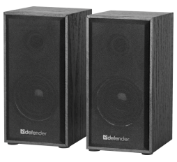 Slika proizvoda: Defender Technology Zvucnik SPK 240,  2.0 Speaker system, 6W, USB powered