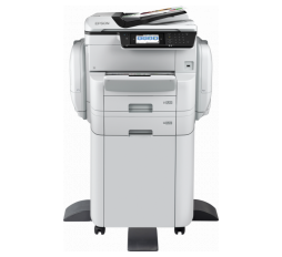 Slika proizvoda: Epson MFP WorkForce Pro WF-C869RDTWFC (RIPS) 4 in 1 MFP A3