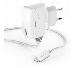 Slika proizvoda: Hama Travel charger for Apple iphone 3g/3gs 4g/4gs and ipod