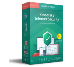 Slika proizvoda: Kaspersky Internet Security 2020 3 device 1Y Base Box