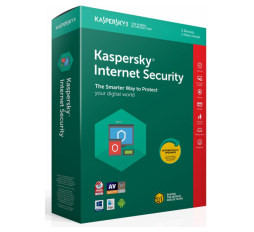 Slika proizvoda: Kaspersky Internet Security 2020 1 device 1 year Base Box