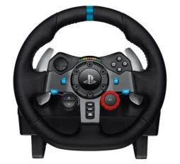 Slika proizvoda: Logitech Volan Driving Force G29 Racing Wheel- PC and Playstation
