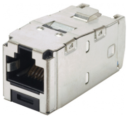 Slika proizvoda: Panduit Modul RJ-45 TX6 Shielded