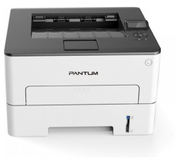 Slika proizvoda: Pantum LASER PRINTER P3010DW 30ppm, 1200x1200dpi, CPU 350MHz, 128MB, Input tray 250-sheet, Output tray 150-sheet, Duplex, Network, Wi-Fi , NFC, monthy up to 60000 pages (toneri 1500/3000/6000 strana, drum 12000 strana)