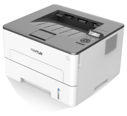 Slika proizvoda: Pantum LASER PRINTER P3305DW 33ppm, 1200x600dpi, CPU 350MHz, 256MB, Input tray 250-sheet, Output tray 120-sheet, Duplex, Network, Wi-Fi , NFC, monthy up to 80000 pages (toneri 6000/11000 strana, drum 25000 strana)