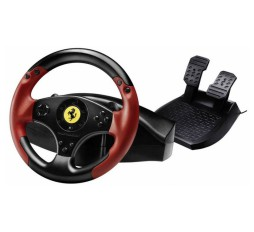 Slika proizvoda: Thrustmaster Volan-Ferrari Racing Wheel - Red Legend PS3/PC