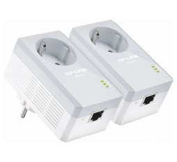 Slika proizvoda: TP-Link Powerline TL-PA4010KIT Bridge HomePlug AV