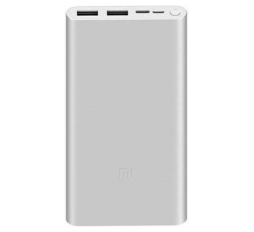 Slika proizvoda: XIAOMI Power Bank 10000mAh Mi 18W Fast Charge 3 s