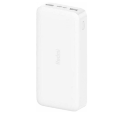 Slika proizvoda: XIAOMI Power Bank 20000mAh Redmi 18W Fast Charge White