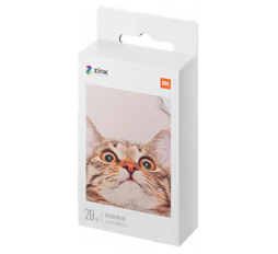 Slika proizvoda: XIAOMI Xiaomi Mi Portable Photo Printer Paper 2X3-inch